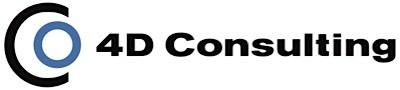4D-Consulting.com Logo